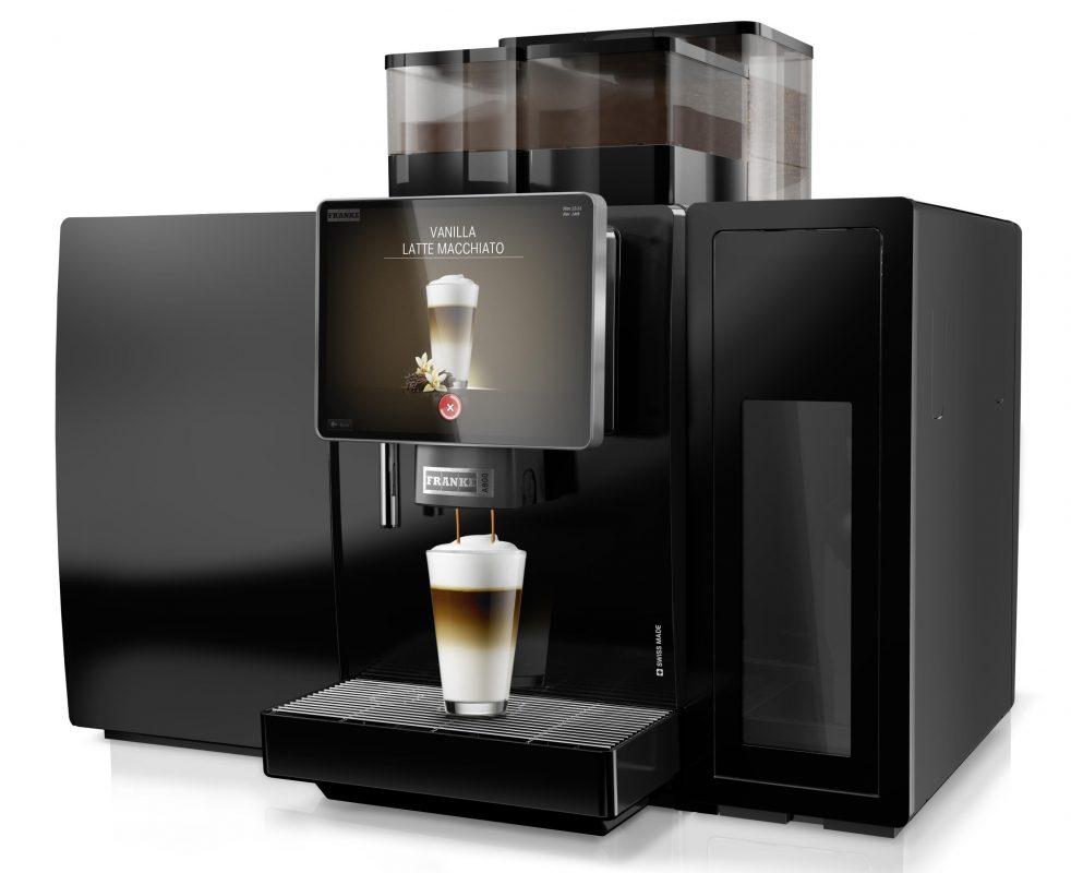 produkter vanndispensere kaffemaskiner til bedrift på jobb