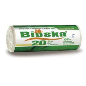 Avfallspose BIO 20L