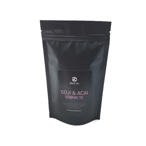 Black Cat Goji & Acai - refill