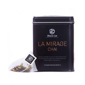 Black Cat La Mirage Chai