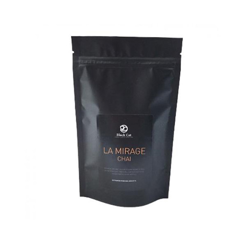 Black Cat La Mirage Chai - refill