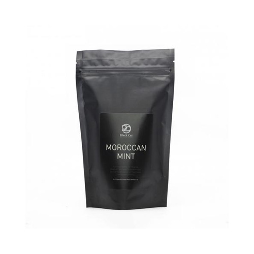 Black Cat Moroccan Mint - refill