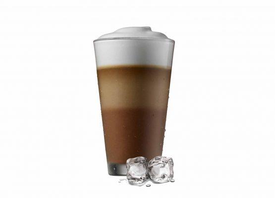 Chococcino iced