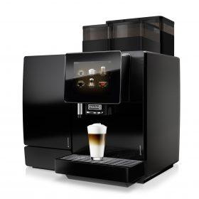 Vår best i test kaffemaskin – Franke A400