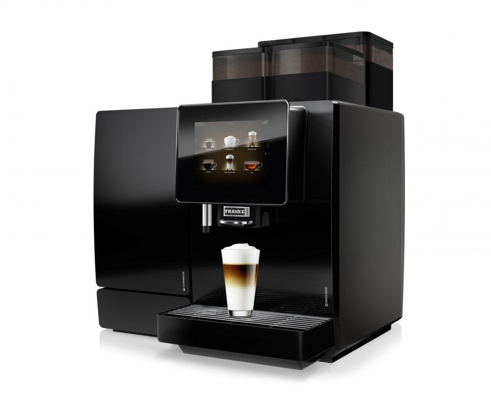 Franke A400 fullautomatisk kaffemaskin