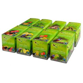 Puro Fairtrade Assortert te