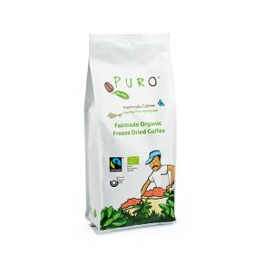 Puro Fairtrade Bio Instant