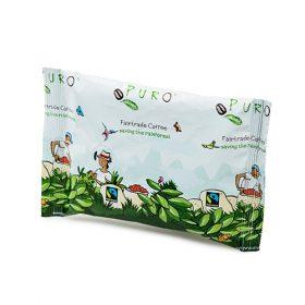 Puro Fairtrade Bio Organic