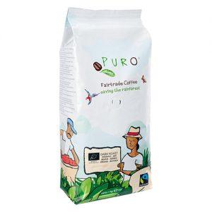 Puro Fairtrade kaffe