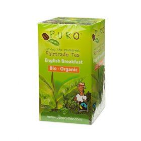Puro Fairtrade English Breakfast