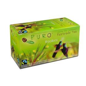 Puro Fairtrade Rooibos