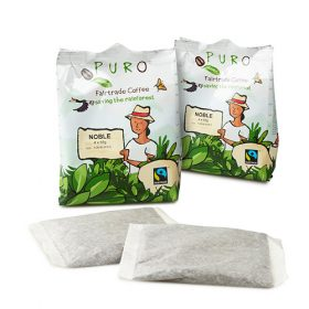 Puro Pouch Fairtrade Organic