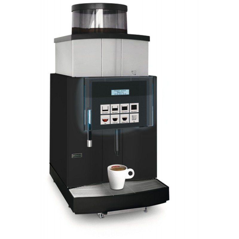 franke spectra kaffemaskin til kontor