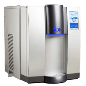 vanndispensere kaffebryggeriet