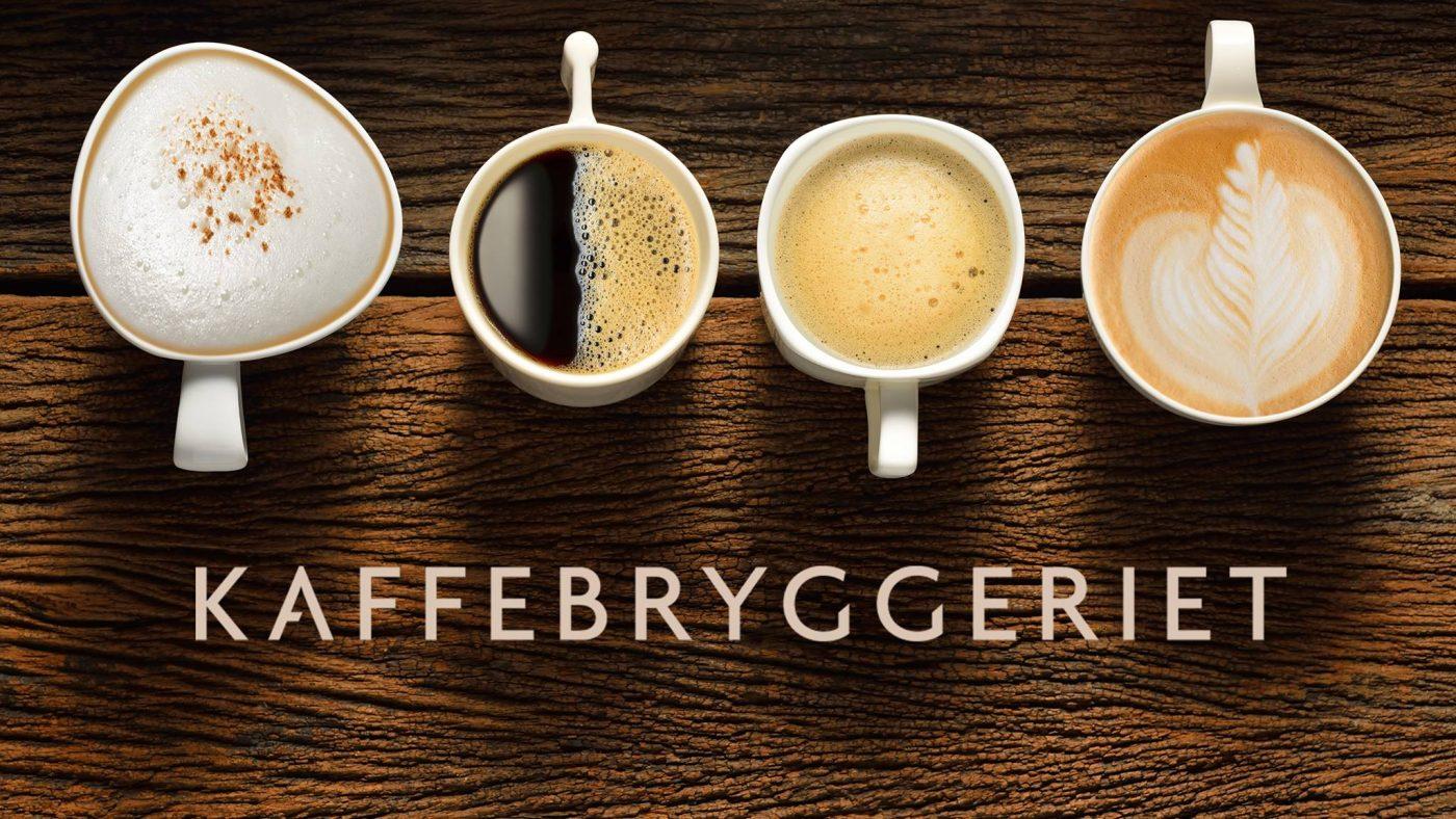 Kaffebryggeriet vokser
