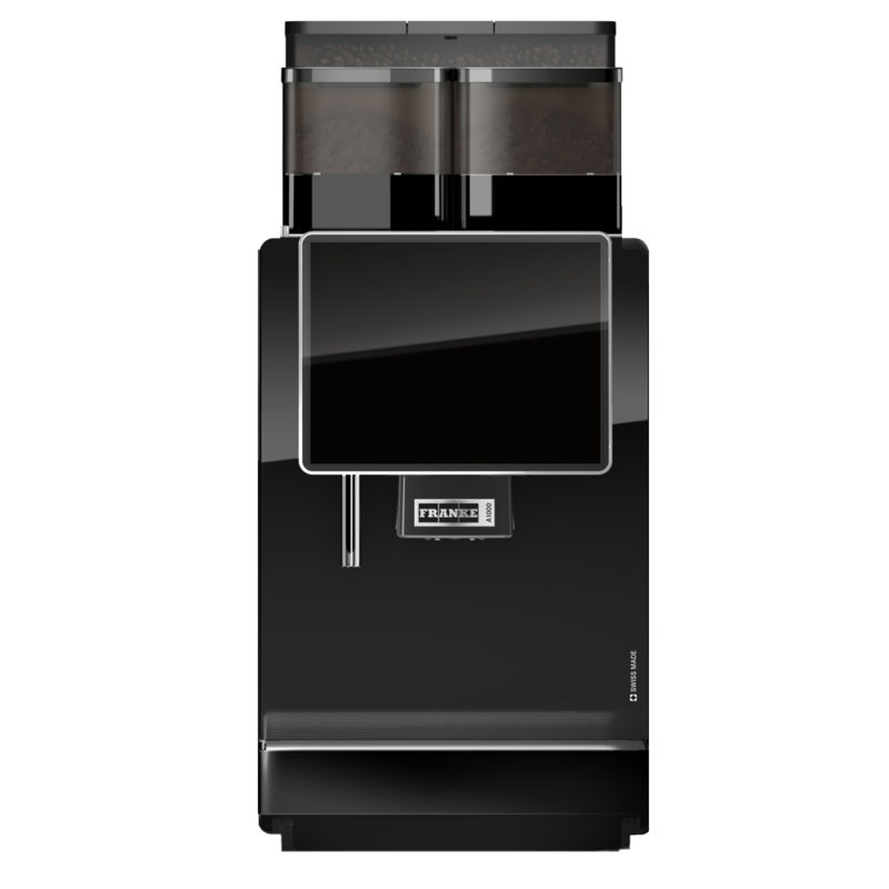 franke a1000 kaffemaskin
