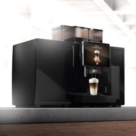 kaffe bedrift franke kaffe maskin kaffemaskin