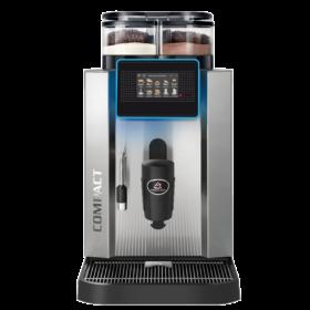 rex royal compact kaffemaskin til lite kontor