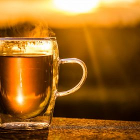 Te på kontoret – hvorfor te er bra for deg